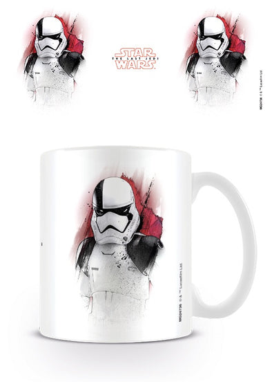 Coffee Mug – The Last Jedi Design