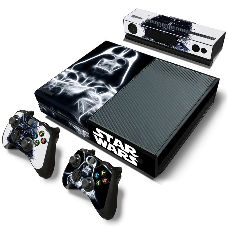Xbox One Skin – Star Wars Design