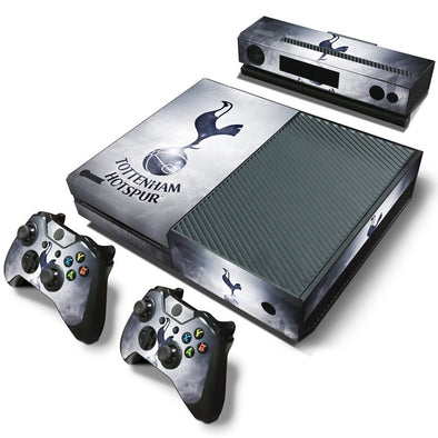 Xbox One Skin – Tottenham Design