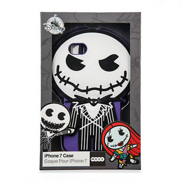 iPhone 7 Case- Nightmare before Christmas