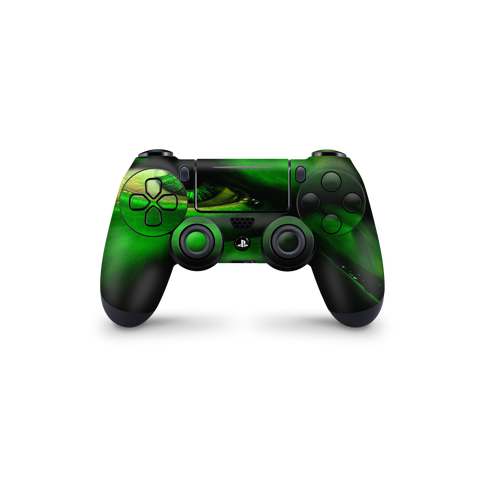 Image of PS4 skin - Hulk Design