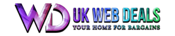 UK Web Deals