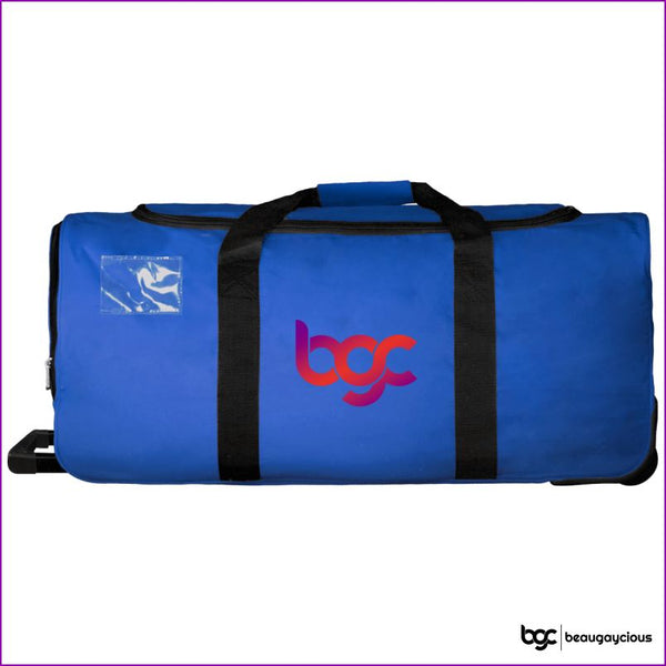 Sport Trolley Bags Beaugaycious Or Simply Bgc