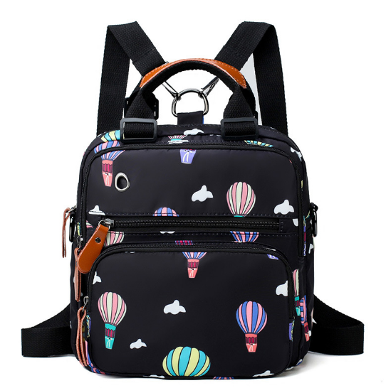 Up Up & Away Diaper Bag