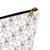 Unicorn Accessory Pouch