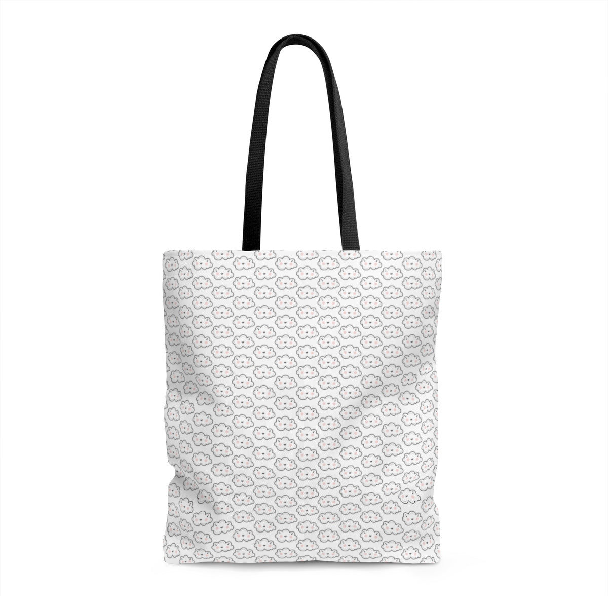 Cloudy – Tote Bag (AOP)