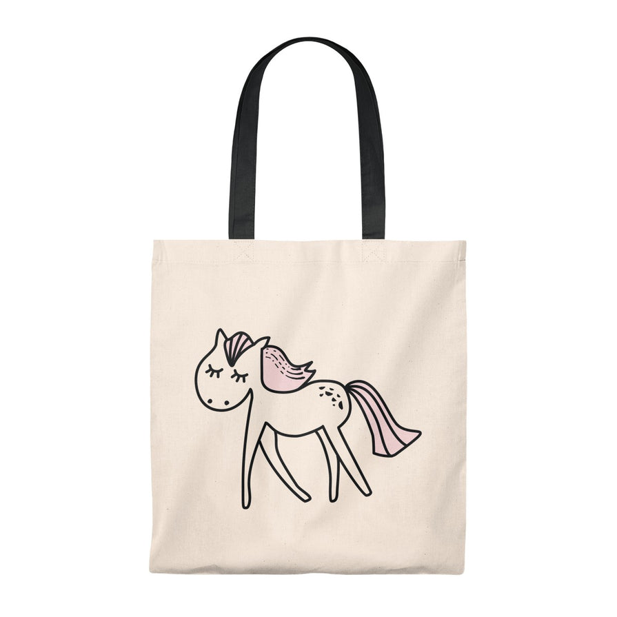 Unicorn – Tote Bag (Vintage)