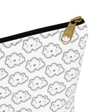 Cloudy Accessory Pouch T-bottom