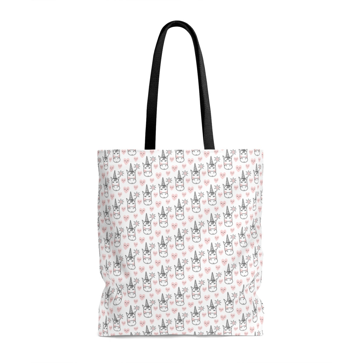 Unicorn – Tote Bag (AOP)