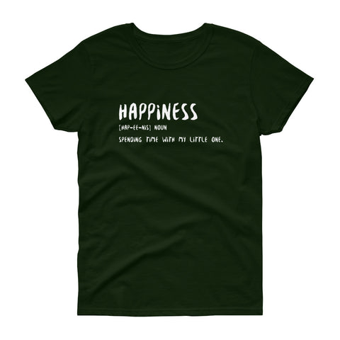 Happiness Women's t-shirt - Mini Me