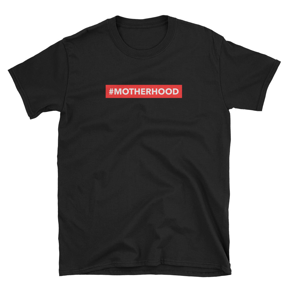 Motherhood Short-Sleeve T-Shirt - Mini Me