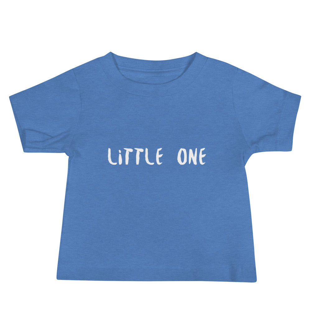 Little One Baby Short Sleeve Tee - Mini Me