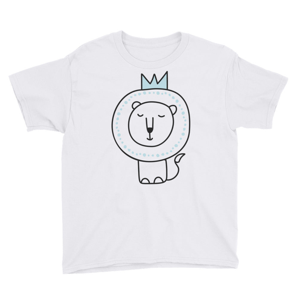 King – Regular Fit Tee