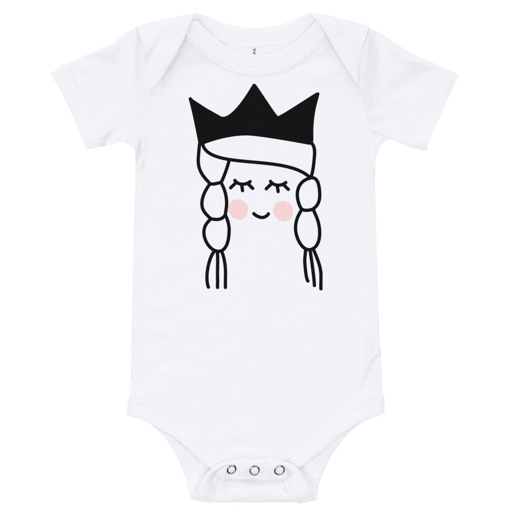 Queen – Infant Bodysuit