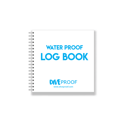 Square Log Book
