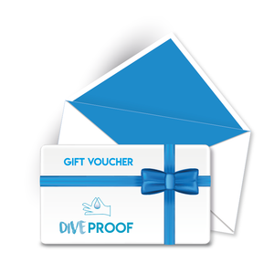 Dive Proof Gift Card
