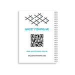 Ghost Fishing Survey Book
