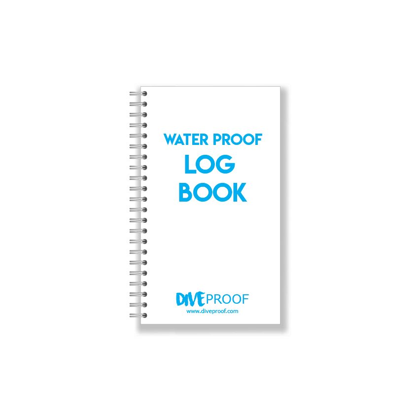 Thin Log Book