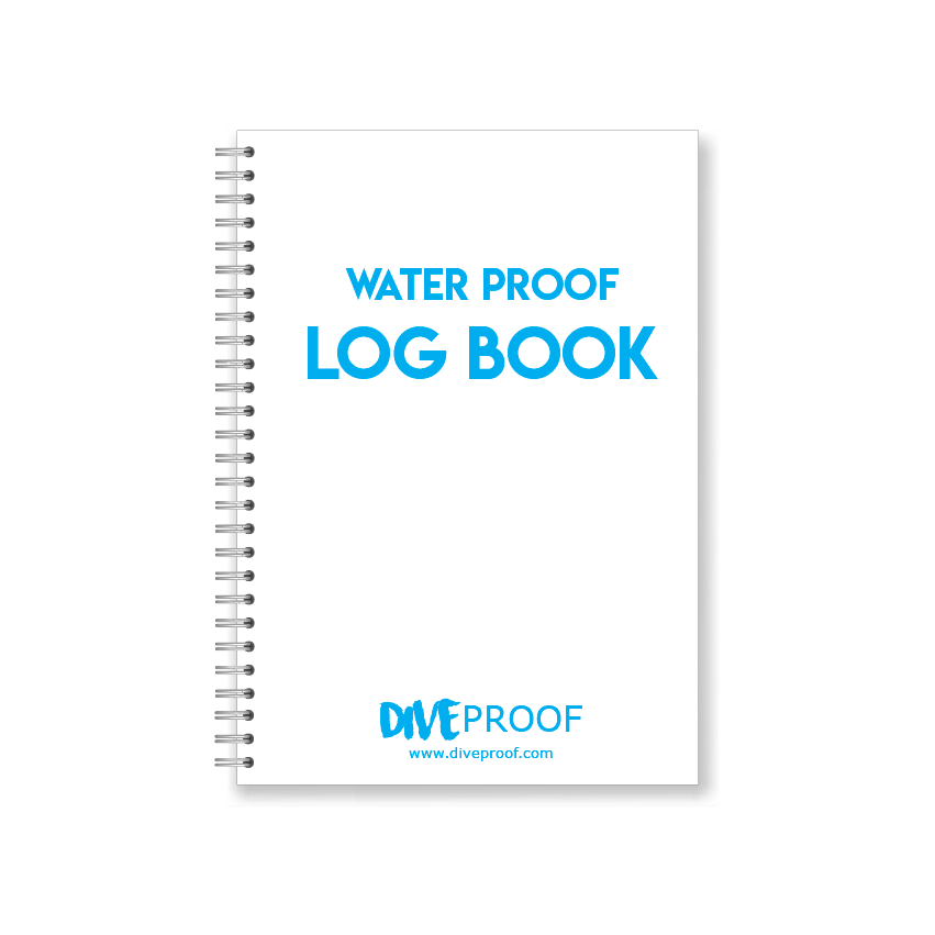 A5 Feature Log Book