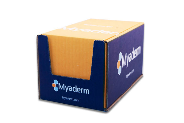 Myaderm Sample Case (100)