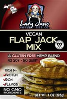 Vegan Flap Jack Mix
