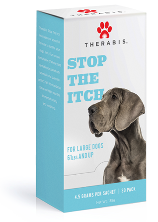Stop the Itch, Overall skin health for your best friend
