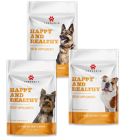 Happy & Healthy, Treat Supplements