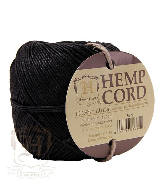 Hemp Cord Ball - 400ft