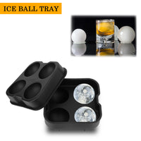 Silicone Ice Ball Mold Maker
