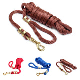 Hemp Rope Dog Leash