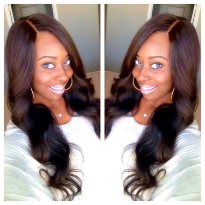 The Do's & Don'ts Of Caring For Lace Closures & Frontals