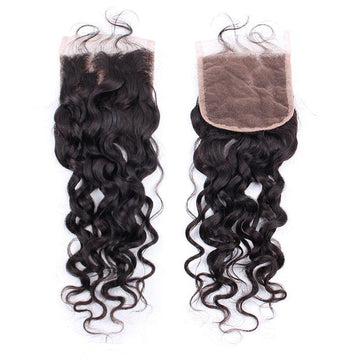 Spanish Wave Lace Closure