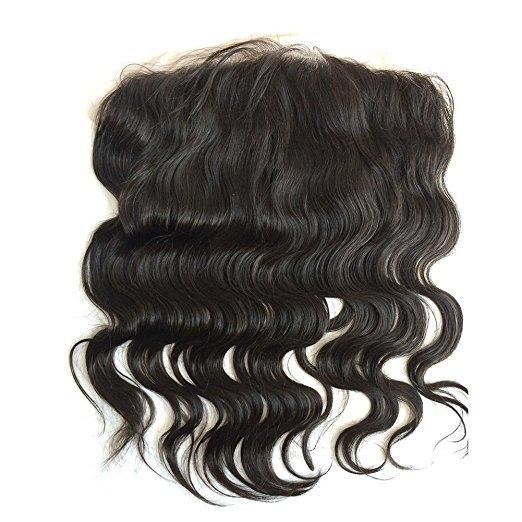 Body Wave Lace Frontal - HookedOnBundles Virgin Hair