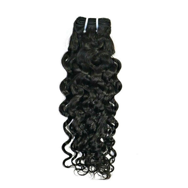 Brazilian Spanish Wave Add-On Bundle - HookedOnBundles Virgin Hair