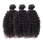 Kinky Kurl Bundle Deal - HookedOnBundles Virgin Hair