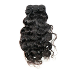 Indian Curly - HookedOnBundles Virgin Hair