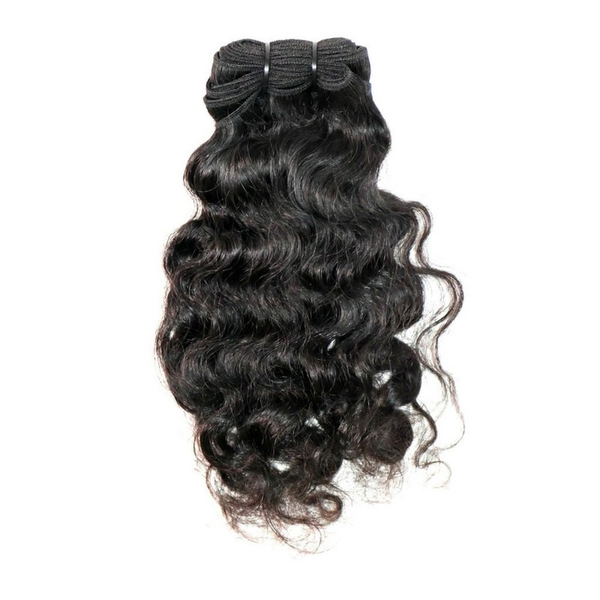 Raw Indian Curly Hair - HookedOnBundles Virgin Hair
