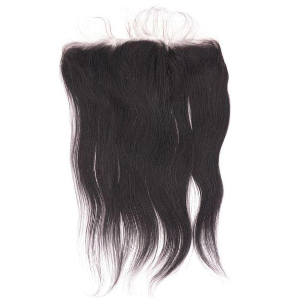 Plush Silky Straight HD Lace Frontal