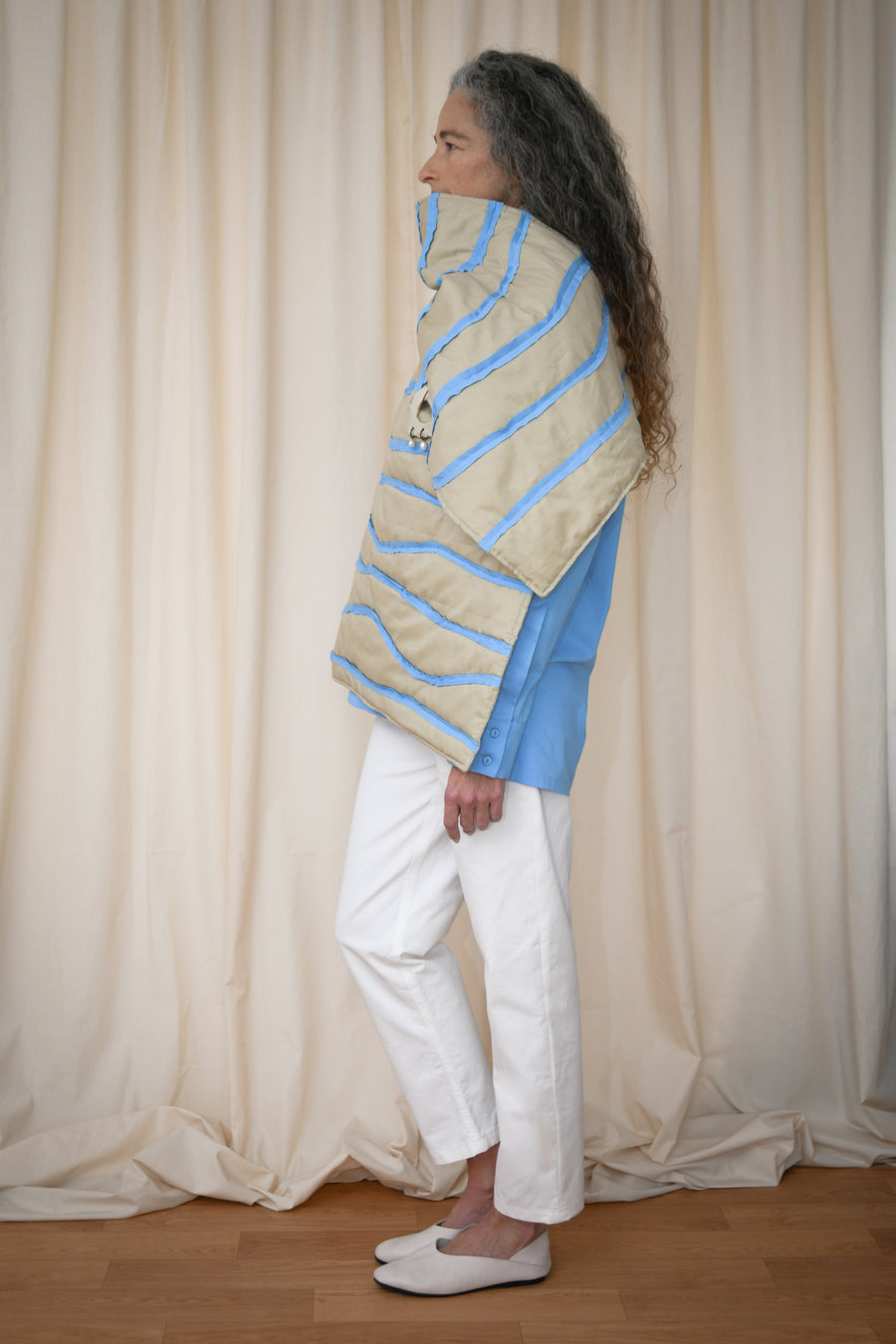 Off White Jeans - OFIR IVGI