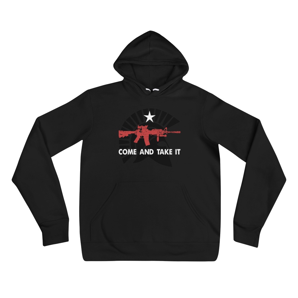 Come and Take It (Hoodie)