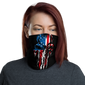 Patriot Skull (Neck Gaiter)