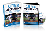 Elite Swing Mechanics by Bobby Tewksbary (Digital Product - Immediate Access)