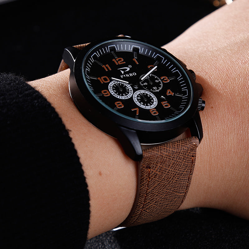 2018 Fashion Watch Quartz