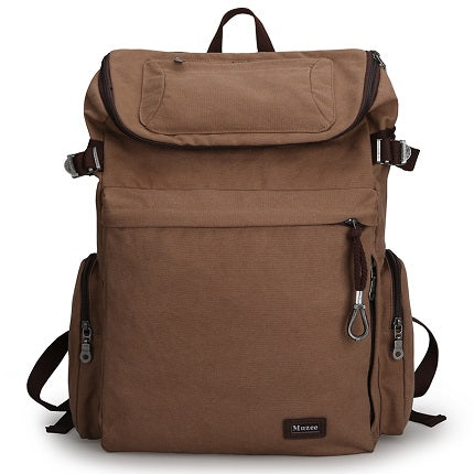 Backpacker Rucksack Vintage