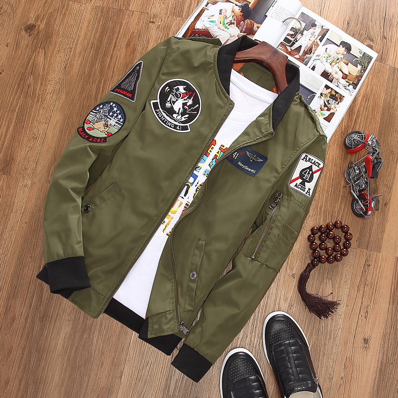 Air Force Fliegerjacke
