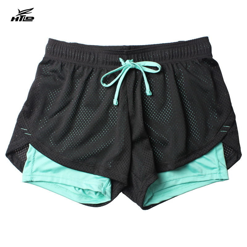 Doppelschicht Training Shorts