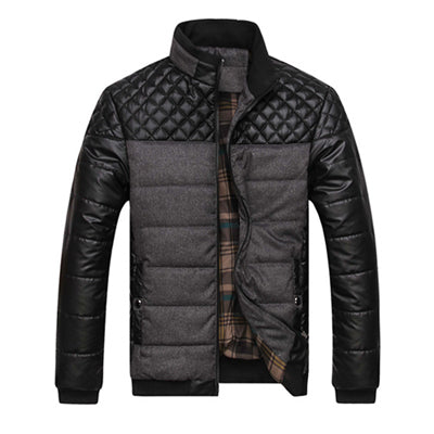 """Mountainskin"" Herrenjacke"