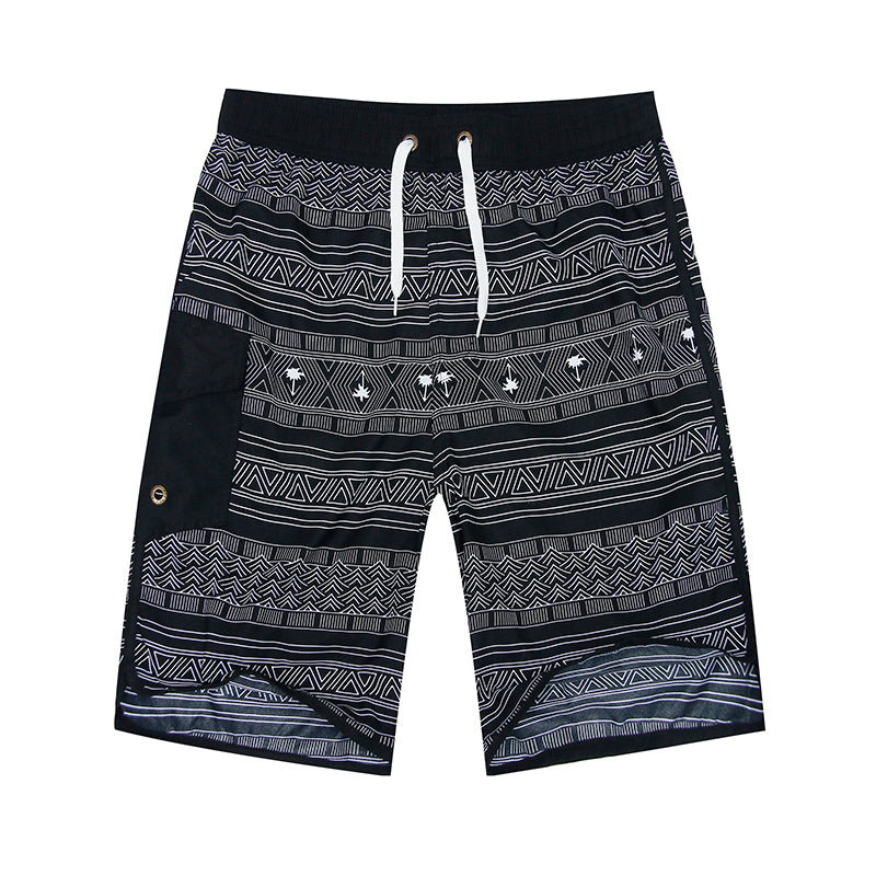 Fashion Strand Shorts