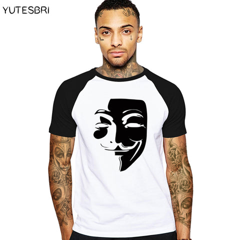 Vendetta Anonymous T-Shirt