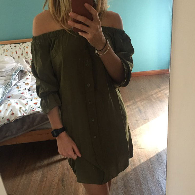 Casual Dress